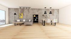 V tomto článku sa dozviete niečo o štýloch interiéru a farbách, ktoré sú pre ne príznačné. Niekedy stačí naozaj málo aby Váš byt pôsobil ako... Conference Room, Divider, Table, Furniture, Home Decor, Decoration Home, Room Decor, Tables, Home Furnishings