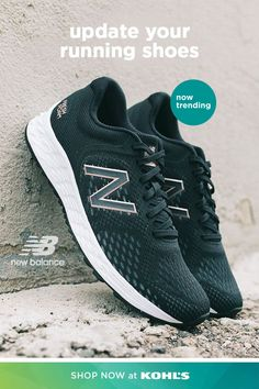 388ed227f907 NOW TRENDING  New Balance shoes at Kohl s. Step up your workout style with  New