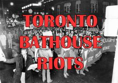 On Feb 5, 1981, 30 years ago, more than 150 Toronto police descended on that city's gay bathhouses, arresting more than 300 innocent men. It was part of a deliberate and organized campaign by government and police to push gay baths and bars out of business, to silence the gay press and to remove gay...Read More »