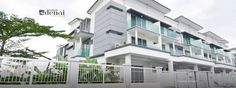 Taman Denai Puchong (3-Storey Terrace)