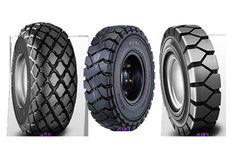 Lốp xe nâng, bánh xe nâng giá rẻ tại TP. HCM, Bình Dương, Đồng Nai