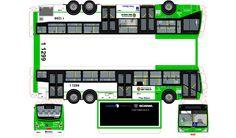 Caio Millennium Scania K270 UB