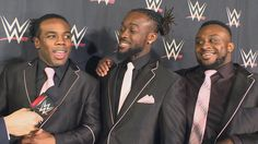 The New Day talks about inducting The Fabulous Freebirds into the WWE Hall of Fame: WWE.com Exclusive, April 2, 2016