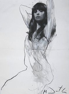 Mark Demsteader. The beauty of the unfinished! Leaving the structure of the piece raw and exposed, stunning.
