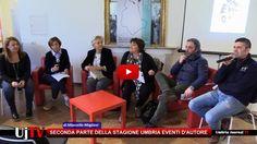 Svelati tutti gli appuntamenti di Perugia, Assisi e Todi de Umbria Eventi d'Autore