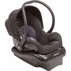 Maxi Cosi Mico Nxt Infant Car Seat, Total Black - Walmart.com