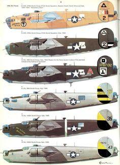 b-24 liberator - Google Search