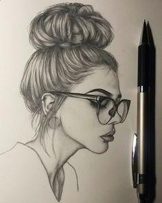Drawing Pencil Portraits - i.pinimg.com 736x fc 54 ab fc54ab5192d94fecc03647870b8fad41.jpg Discover The Secrets Of Drawing Realistic Pencil Portraits