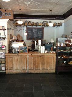 Cafe Pedlar in Brooklyn, NY