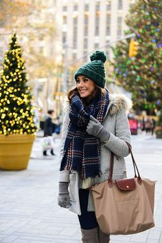 32 Cold Weather Accessories We Are Gifting Ourselves #theeverygirl