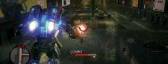 The Presidents Destructive Power In Saints Row IV - Gamer Horizon