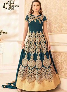 anarkali suits online shopping