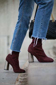 Senso boots 2016/17