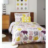 Dwell Studio- Gio Lemon Duvet Collectino, love these colors