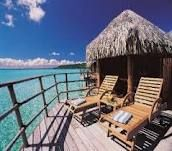 Moorea Pearl Resort & Spa, Tahiti