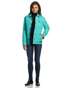 Save $91.00 on Dickies Women's DPS Quilted Jacket; only $39.00