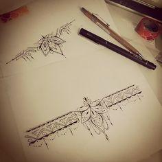 *-* desenho criado para um cliente. Então logo estará uma delas disponível... hihi searchtattoo@hotmail.com #searchtattoo #temporada #SP