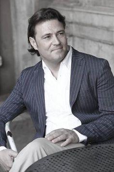 Pasquale Esposito - Italian tenor