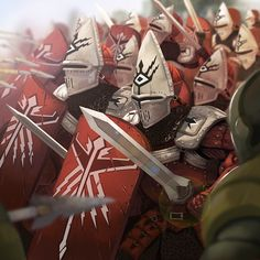 Ardelon Phalanx