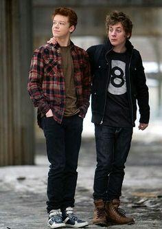 Ian and Lip