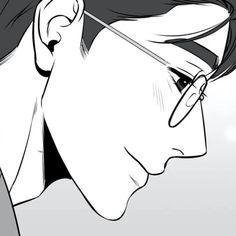 Manga Anime, Haikyuu Manga, Manga Boy, Manhwa Manga, Animes Emo, Arte Emo, Aesthetic Lockscreens, Arte Sketchbook, Fanart