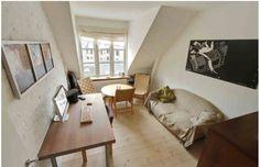 Søllerødgade 46, 5. tv., 2200 København N - Hyggelig 2 vær.taglejlighed i Stefansgade-kvarteret. #københavn #københavnn #nørrebro #ejerlejlighed #boligsalg #selvsalg