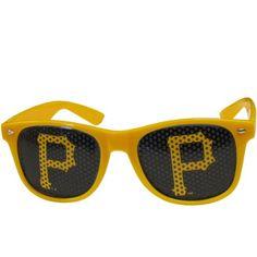 Pittsburgh Pirates Sun Shades