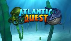 Atlantic Quest Brings More Colorful Match Three To 3DS