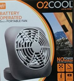 : o2 cool portable tent fan - memphite.com
