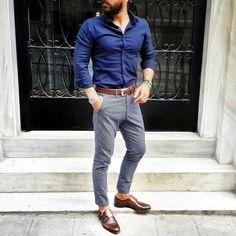 4,247 отметок «Нравится», 62 комментариев — MWC - Menswearclothing (@menswearclothing) в Instagram: «Via @melik_kam #menswearclothing»