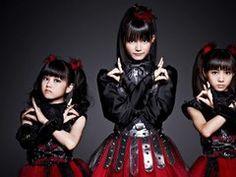 Baby Metal: Japanese Pre-Teens Bring Together Metal, Pop and EDM Elements