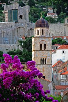 Stari Grad, Dubrovnik, Croatia...will have to visit my dads heritage