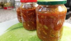 Preserves, Pickles, Salsa, Homemade, Preserve, Home Made, Preserving Food, Salsa Music, Pickle