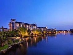 Crowne Plaza Hangzhou Xanadu Resort - http://chinamegatravel.com/crowne-plaza-hangzhou-xanadu-resort/