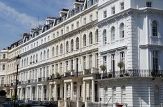 Notting Hill, London, via Flickr. Notting Hill London, London England, Spaces, London, Space