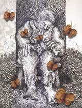 Cien años de soledad,las mariposas amarillas