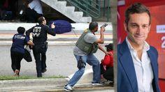 Rápida y acertada reacción del Canal 24 Horas en un día festivo con el tiroteo en el aeropuerto de Florida