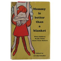 Mommy is Better Than a Blanket #huntersalley