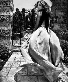 Eva Longoria by Greg Lotus for Haute Living magazine July 2011