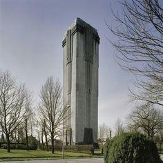 Watertoren Etten-Leur.