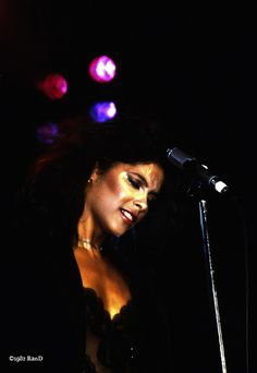 Prince Vanity 6 & the Time Triple Threat 1982-1983