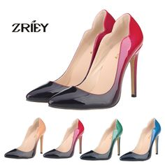 $24.69 (Buy here: https://alitems.com/g/1e8d114494ebda23ff8b16525dc3e8/?i=5&ulp=https%3A%2F%2Fwww.aliexpress.com%2Fitem%2F2016-Fashion-Gradient-Pumps-Women-High-Heels-Patent-Leather-Sexy-Party-Wedding-Shoes-Size-35-42%2F32578862839.html ) 2016 Fashion Gradient Pumps Women High Heels Patent Leather Sexy Party Wedding Shoes Size 35-42 for just $24.69