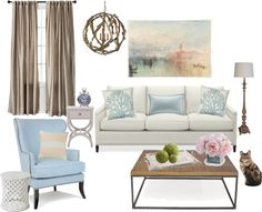Southern Chic Decorating