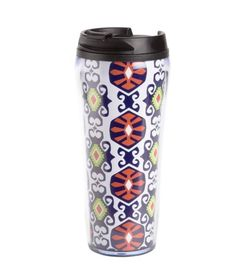 Travel mug in Sun Valley