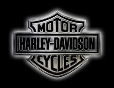 Harley Logo by The_Iceman, via Flickr