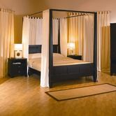 Found it at Wayfair - Wilshire Four Poster Bedroom Collection