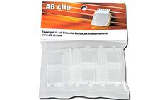 Tarot 5pcs JSTXH 3S Balance Plug Savers AB Clip TL2743 For 111v Rc Lipo Battery Adapter Connector *** Be sure to check out this awesome product.Note:It is affiliate link to Amazon.