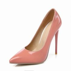 4ce802d11b84d7 WETKISS Elegant The Newest Shallow Thin High Heels Pumps Dress Party Office  Lady s Pumps Pointed Toe Spring 2019 Women Shoes