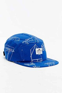 UrbanOutfitters.com  Awesome stuff for you  amp  your space 5 Panel Hat dbe12b2fa24