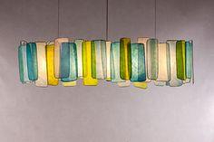 'The Radiant Blue Leaves' Rudy Van Geele